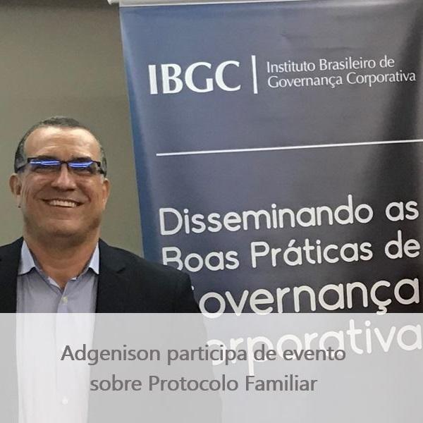 Evento_IBGC_Adgenison